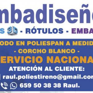 POLIESPAN EN MADRID...